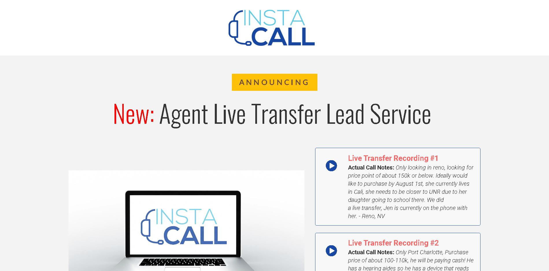 Live Transfer Leads (1)