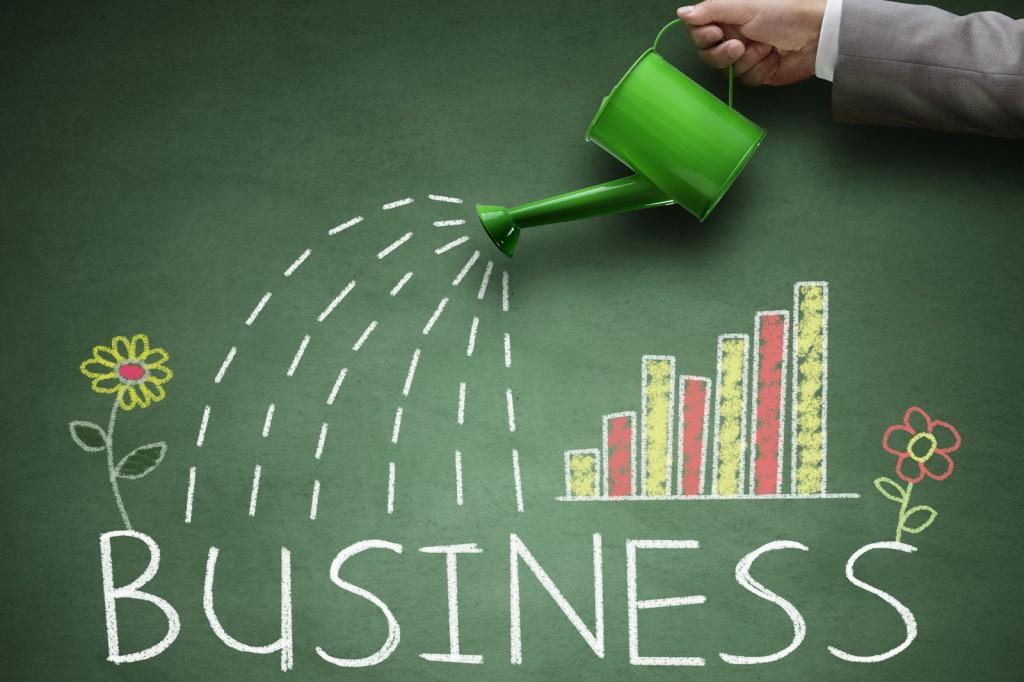 grow business blog