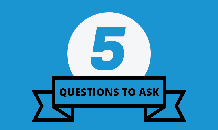 5 Questions You Must Ask Before a Listing Appointment