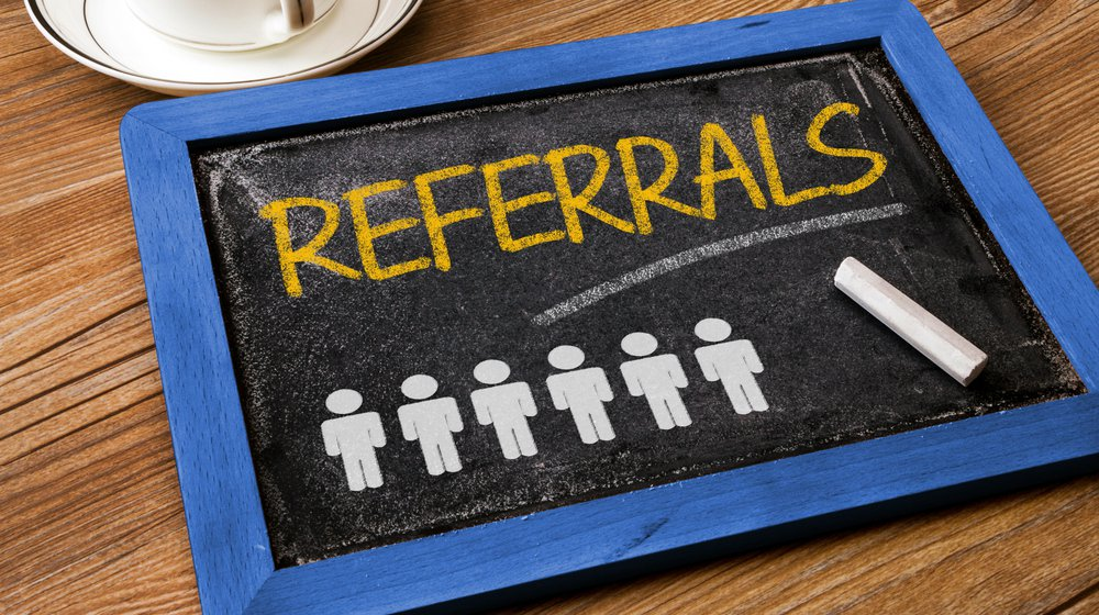 5 Strategies to Double Your Referral Business